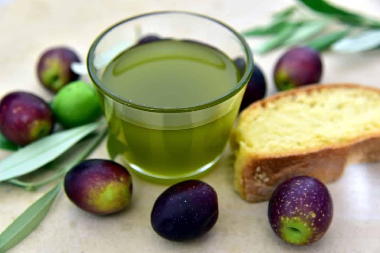 Quanto vale l'olio d'oliva in Italia