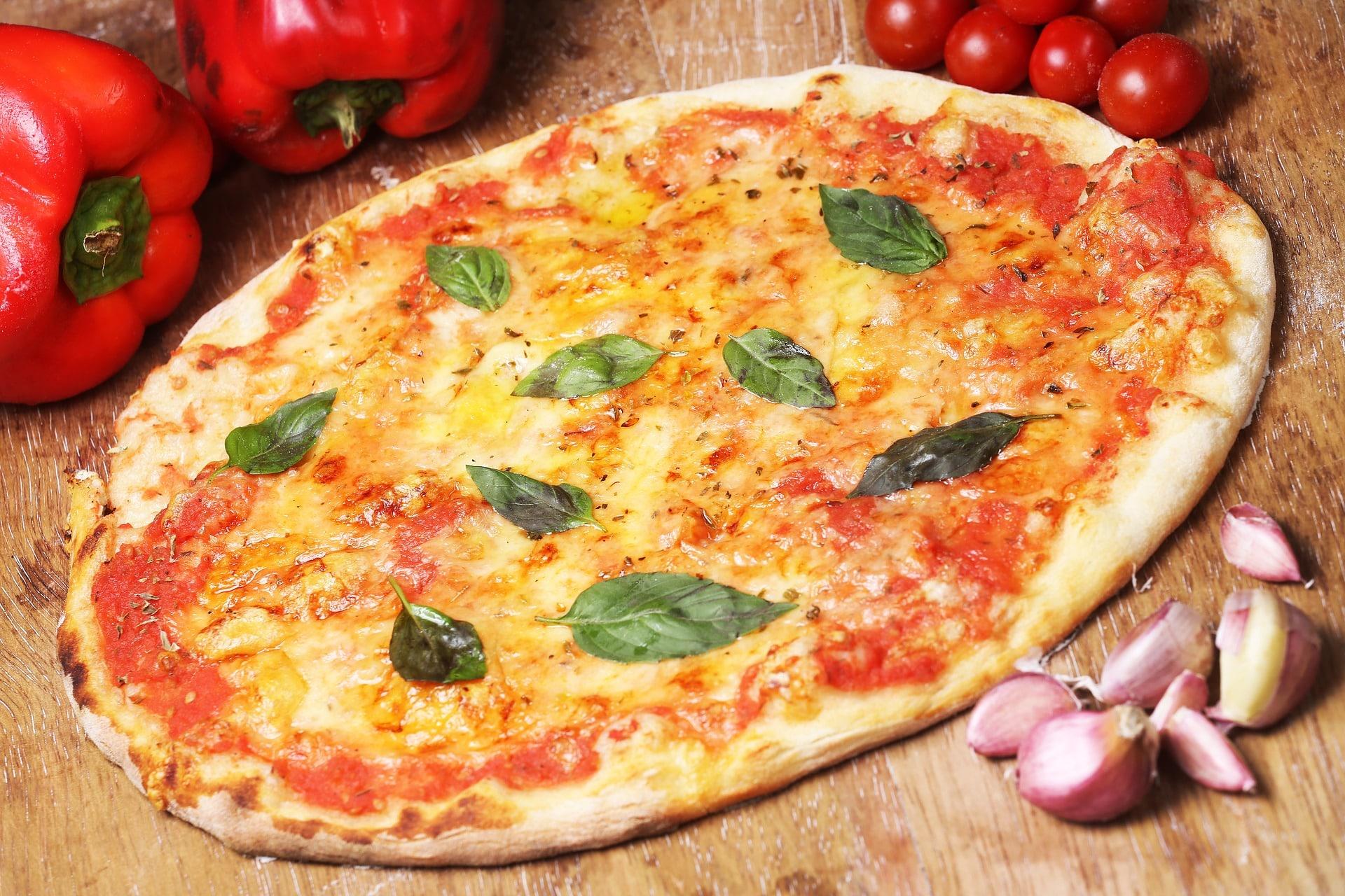 Palermo, capitale internazionale della pizza