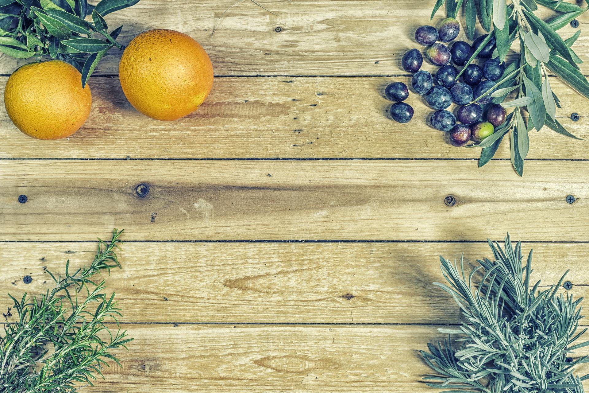 La dieta mediterranea: dalle origini ad oggi