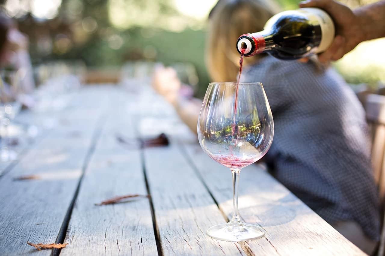 romagna wine