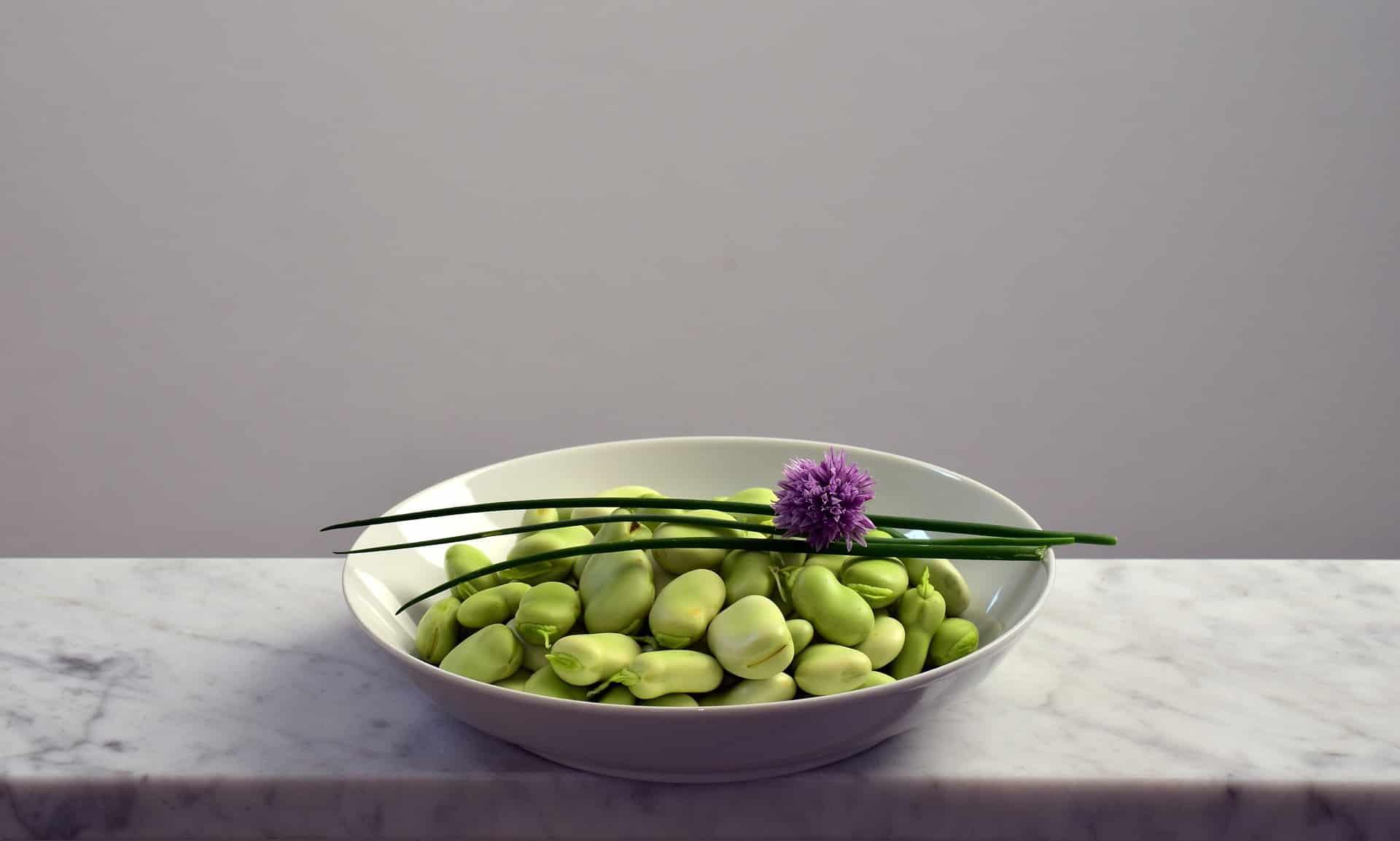 Fave benefici e usi nella cucina mediterranea