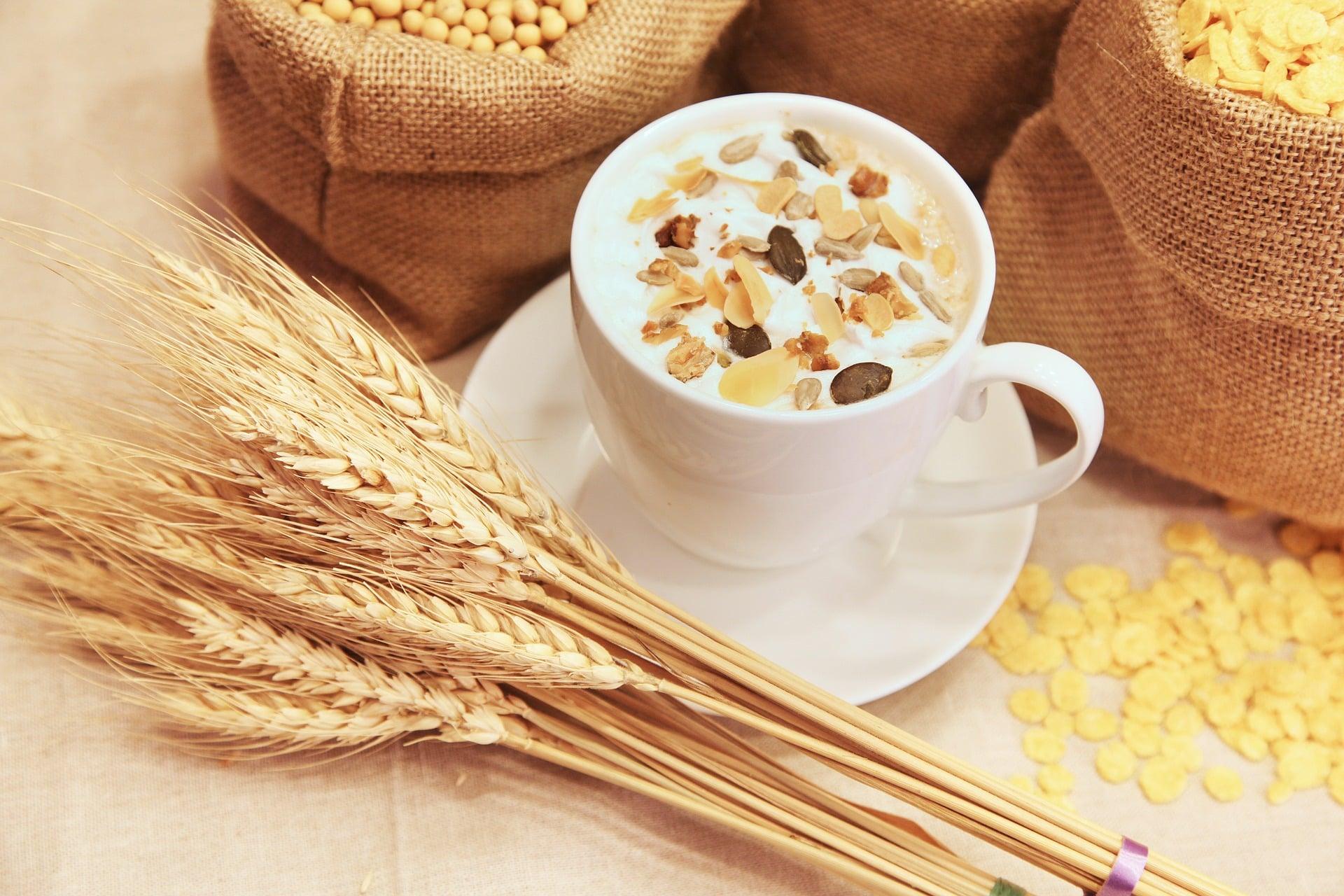 mangiare fibre allontana le malattie