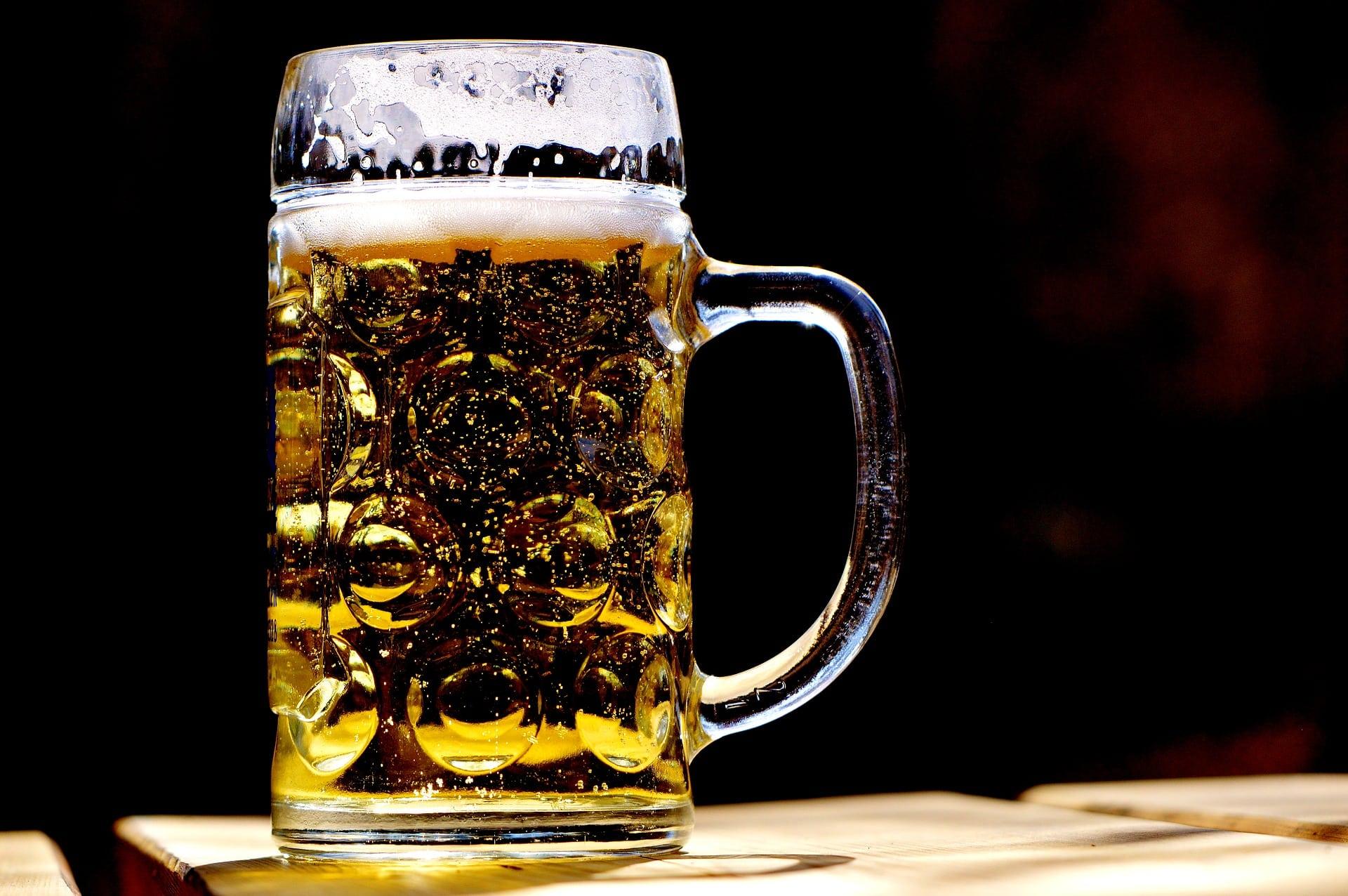 Gli inaspettati benefici della birra
