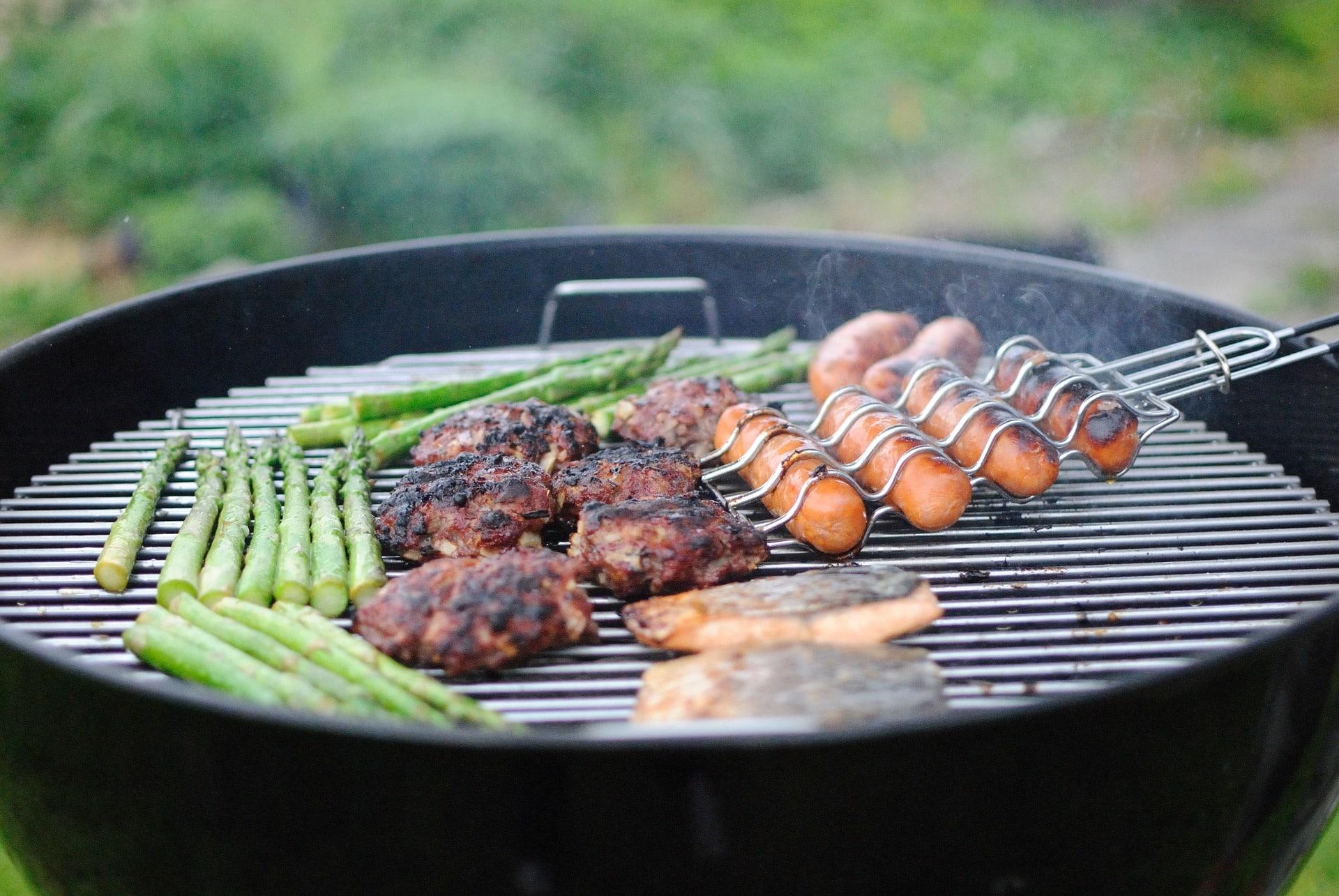 Le regole per il barbecue perfetto