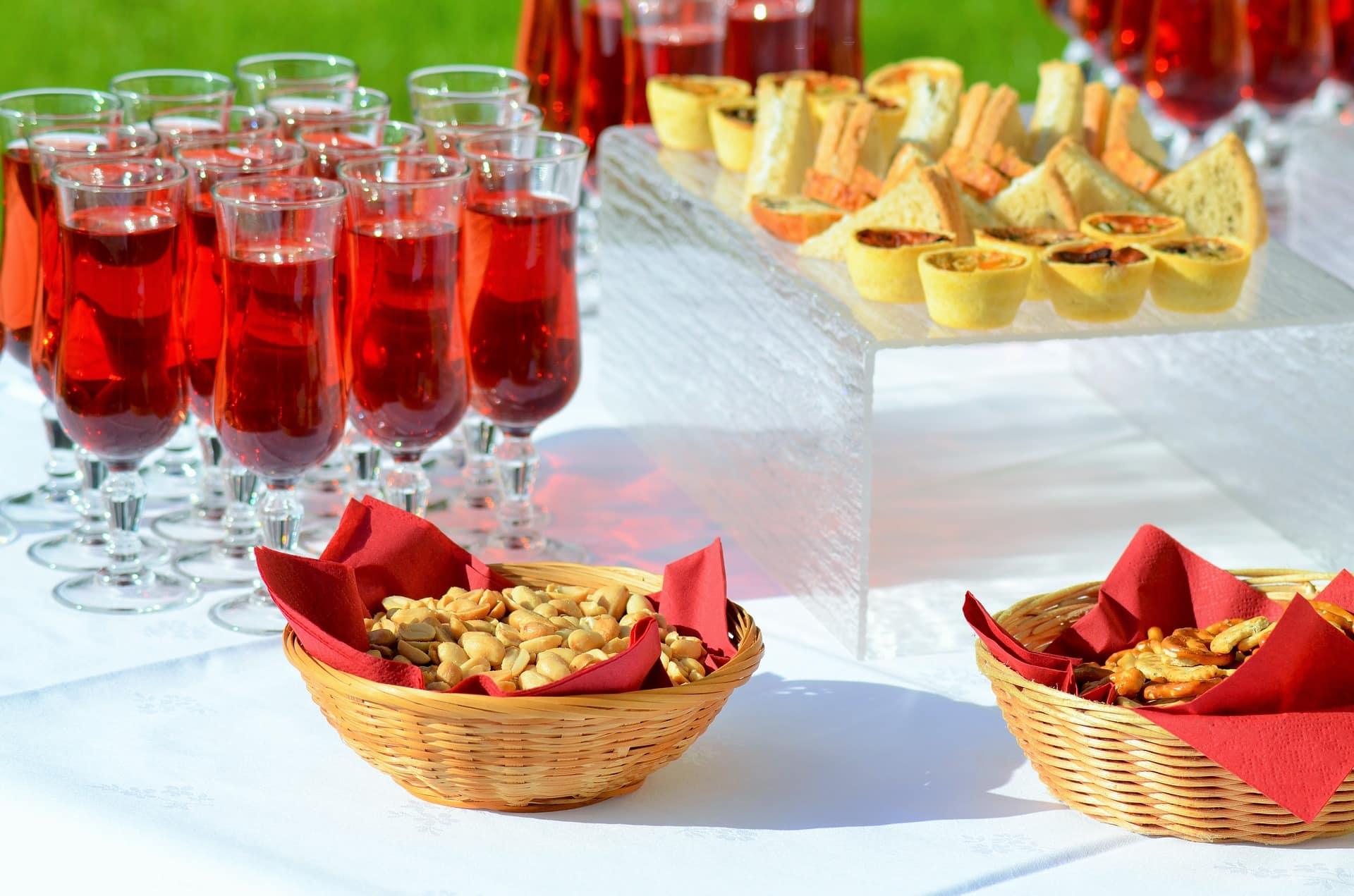 L'aperitivo: usi e proposte around Italy