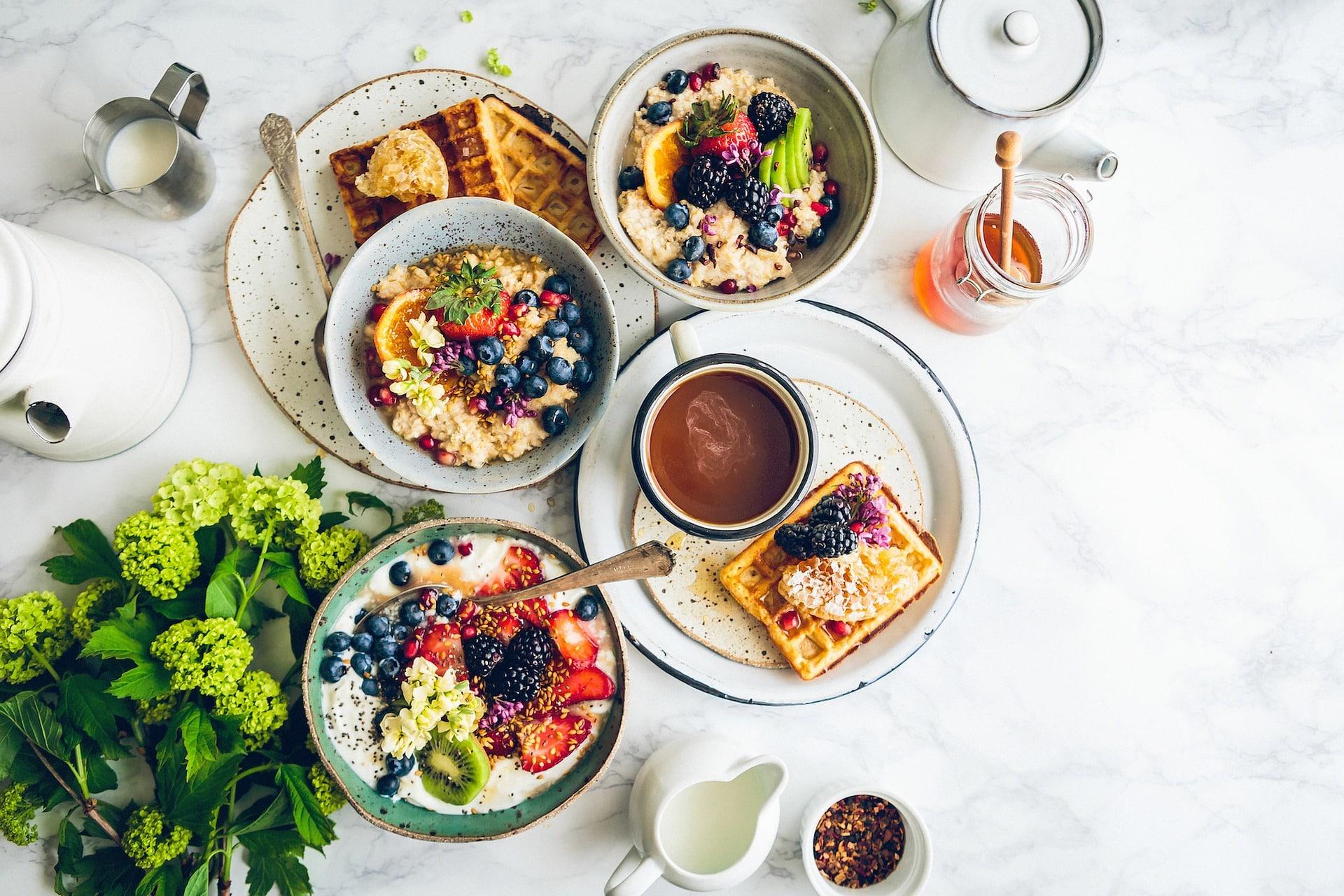 La colazione: perché è così importante