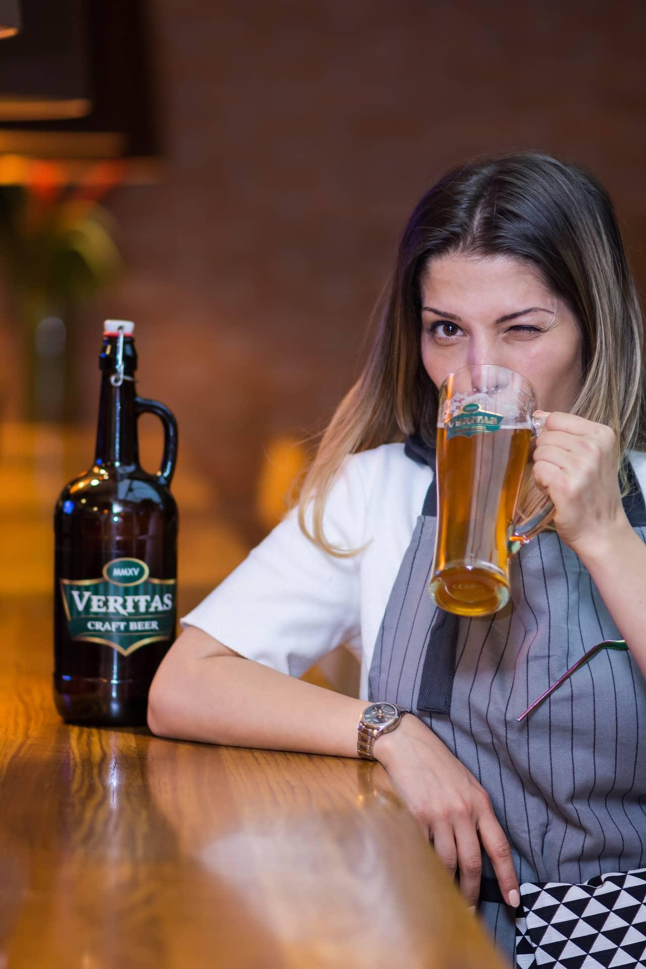 Birre Artigianali: le nuove appassionate sono le donne